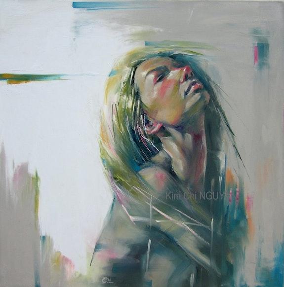 Dans le vent. Kim Chi Nguyen Kim Chi Nguyen