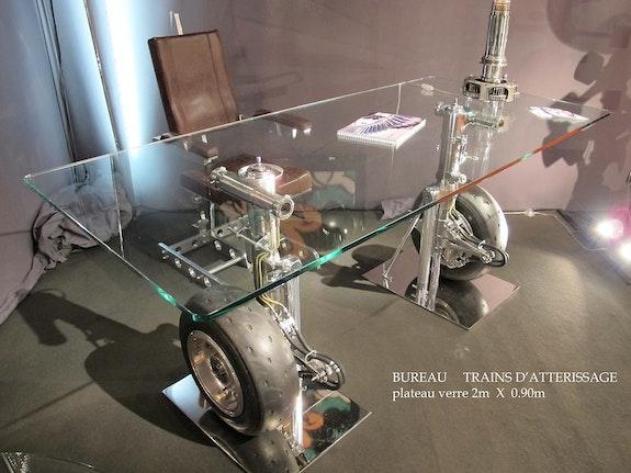 Bureau design/aeronautique. Jean-Pierre Carpentier Aviationspirit Aviationspirit