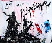 Mon nom est République. Appaloosa