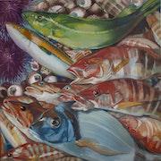 Pêche Corse.