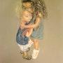 Amour et sens du devoir de protection chez les touts petits.. Françoise-Elisabeth Lallemand