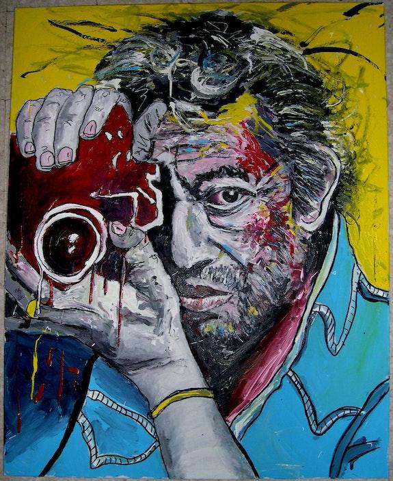 Gainsbourg. Théoule Théoule