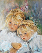 Les petites soeurs.