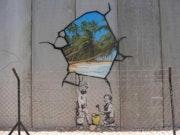 Street Art Bethleem.