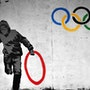 Olympic Games. Banksy
