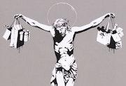 Consumer Jesus.