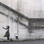 Lost Love. Banksy