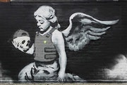 Dead angel.