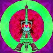 Paris j'aime.