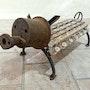 Le cochon de Thau ou cochon sauvage! !. Henrim