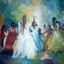 Dancers 4. Alshaikh Idris Aldaw