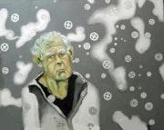 Gray Matter. Art By Alan