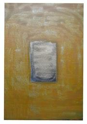La fenêtre d'Or. Artiste Peintre Retraitée