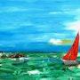 L'Esprit du Golfe. Yves Ferrec