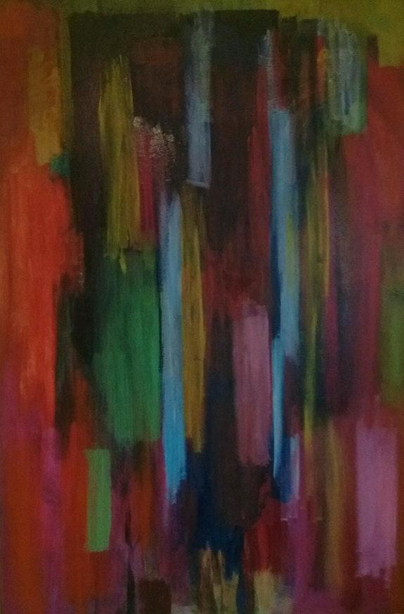 Expression libre.  Philippe Marambat