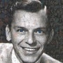 Frank Sinatra blue eyes. Isabelle Pozzi