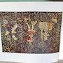 Tenture/ tapisserie XVIe siècle. Gregoire De Couespel