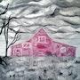 La casa de Caperucita Roja. Anjelicus