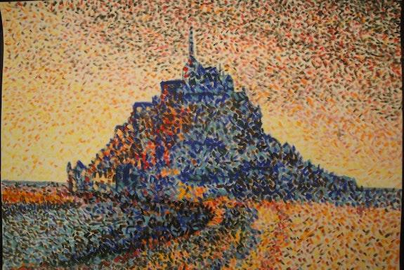 Mont Saint-Michel. Jean-Loïc Giranton Jean-Loïc Giranton