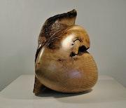 Rupture. Sculpteur / Tauzia Jean-Pierre