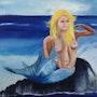 Sirene mauricienne. Fleurlise