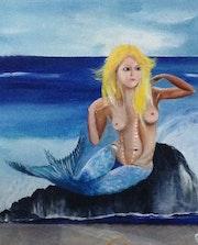 Sirene mauricienne.