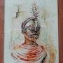 Niña de la tribu samburu. Maylu