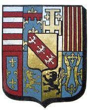 Armoirie de Saint-Avold.