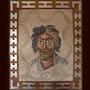 Victor mosaïque romaine. Atelier De Mosaïque d'art Urschel l'artisan