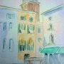 Venise Plaza Santa Maria. Lyne Le Grand