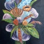 Bouquet n*3. Tml-Peintre