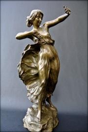 «Danseuse».