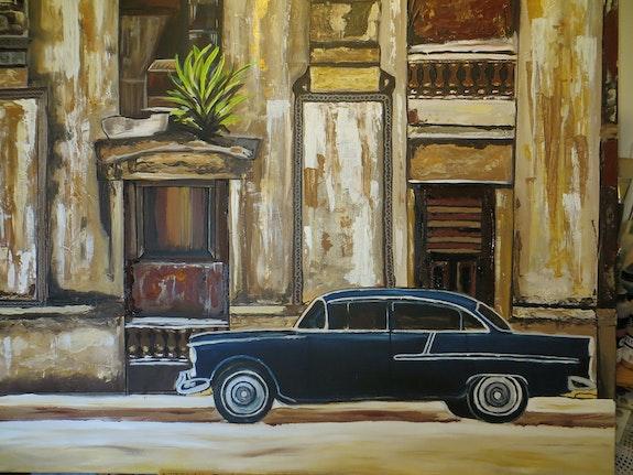 Cuba. Suzie Rodz Suzie Rodz