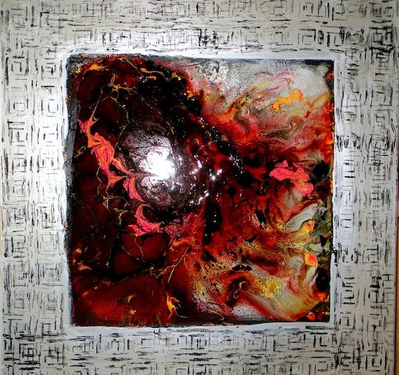 Harmonie rouge. Suzie Rodz Suzie Rodz
