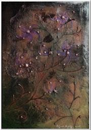 Mimosa. Margaret Michalska