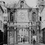 Vannes - La porte Saint Vincent. Gérard Baty