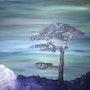 Bonzai psychedelique 2003. Wallace Waide