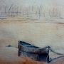 La vieille barque. Yokozaza