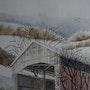 Neet bridge Indiana. Jacques Bouquet