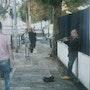 Le Trompettiste Rom. Gaël Patin