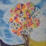 L'arbre. Thierry Trigoulet