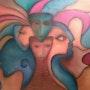 Diversity. Pilar Ortiz/pellë Art Concepts