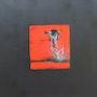 Taureau noir en rouge I. Régine Guthmann
