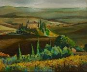 Toscane 1.
