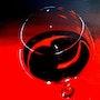 Vino rosso. U. V. Sohns