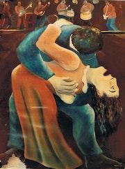 Tango renversé.