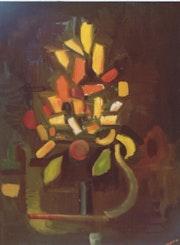 Composition florale I.
