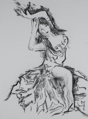 En la danse du temps….