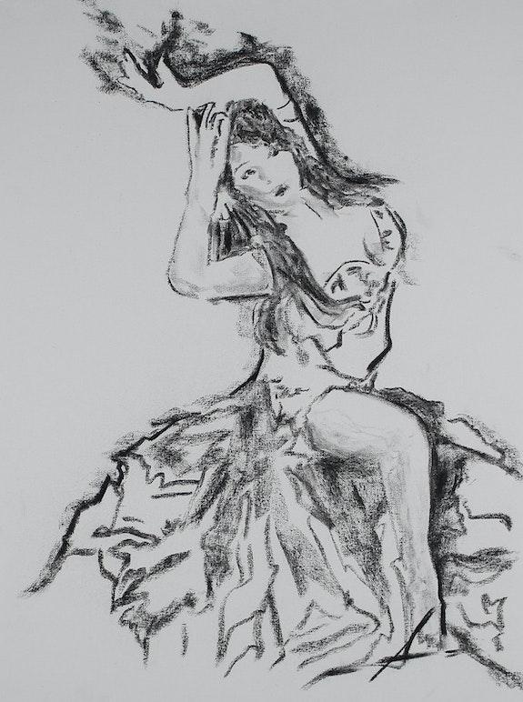 En la danse du temps…. Ayala Ayala Andre