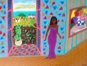 Patra (Cleopatra's Morning Rise). T. C. Jordan